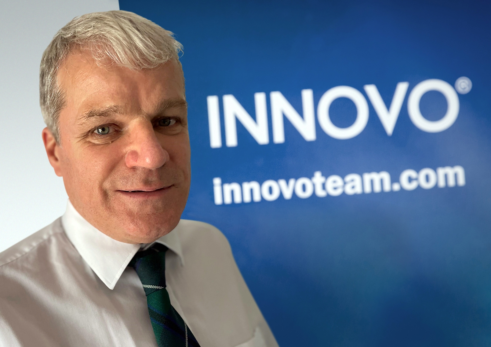 Innovo appoints proposals lead in the UK to support strategic growth