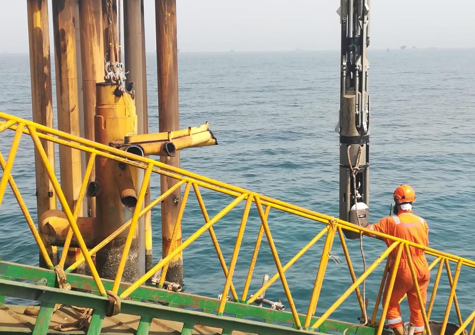 Innovo joins industry organisation, Decom North Sea