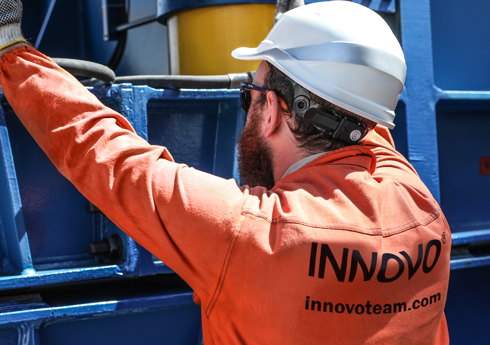Innovo provide big win for their client