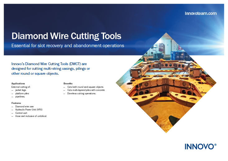 Diamond Wire Cutting Tools